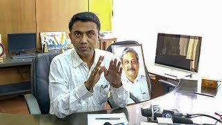 No Minister Can Go Against The Chief Minister - Jayesh Salgaonkar