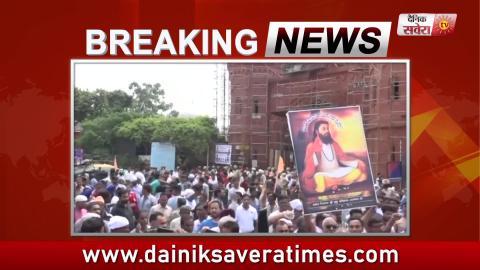 Breaking: Delhi में Ravidas Mandir तोड़े जाने वाली जगह पर ही ज़मीन देगी सरकार