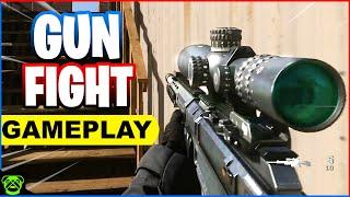 Call of Duty Modern Warfare: Gunfight Gameplay (No Commentary)