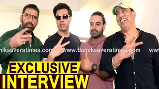 Exclusive Interview : Nanak Naam Jahaz Hai | Gavie Chahal | Vindu Dara Singh | Mukesh Rishi
