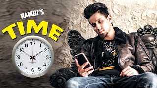 Time | New Song | Kambi Rajpuria | First Look