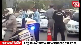 Guests aggressively turned away by Pak agencies from Indian mission-hosted Iftar party in Islamabad