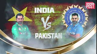 On this Fathers Day day, we have the most awaited and talked match of the World Cup 2019