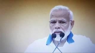 PM Modi Leads 5th International Yoga Day, Ranchi