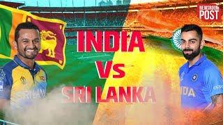 Sri Lanka vs India, Match 44 - Live Cricket Score, Commentary