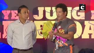 We are becoming impatient nowadays, says Sachin Tendulkar on road safety