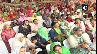 Sonipat means 'Kisan, Jawan aur Pehelwan': PM Modi at Gohana rally