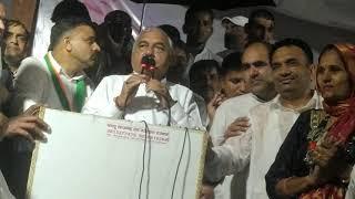 बादली में गरजे भूपेंद्र सिंह हुड्डा कहां कुलदीप की जीत से बनेगी हरियाणा में सरकार