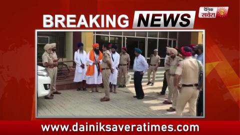 Breaking: Baljit Singh Daduwal को अदालत ने भेजा Jail