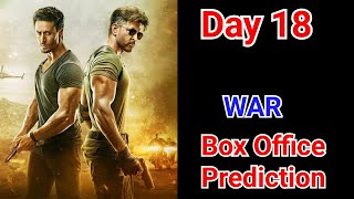 War Movie Box Office Prediction Day 18, It Will Beat Kabir Singh Record Today