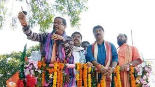 MP Suresh Pujari's Historical Speech in Bijepur By Election 2019