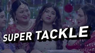 Dabang Delhi K.C. | Bura Na Mano Dilli Hai | Super Tackle
