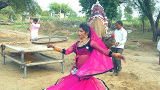 New Dj Rasiya || मेरी एड़ी की धमक - Meri Adi Ki dhamak || Maina