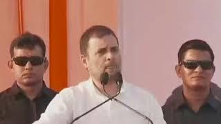 नोटबंदी और GST ने कारोबारियों को बर्बाद करके रखा दिया है: राहुल गांधी