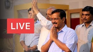 100 new Mohalla Clinics being inaugurated today by Delhi CM Arvind Kejriwal.