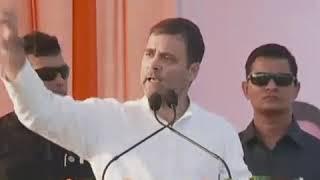 BJP देशवासियों को बांटने का काम कर रही है: राहुल गांधी