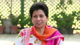 Haryana Election 2019 | AICC Press Briefing by Kumari Selja in New Delhi