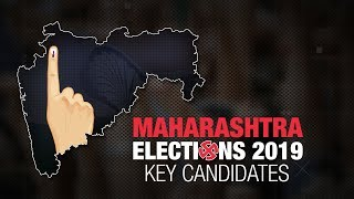 Maharashtra Assembly election 2019: Devendra Fadnavis and other key candidates in fray