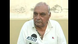 Haryana Assembly polls: Abrogation of Article 370 will not have any impact, says BS Hooda