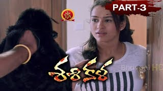 Sasikala Telugu Movie Part 3 || Misha Goshal, Nitinraj, Jaya Raj || Bhavani HD Movies