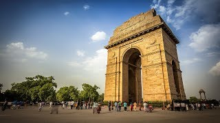 India Gate Video Tour 2019 | New Delhi, India | Satya Bhanja