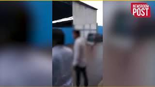 #Gujarat: गणेश प्रतिमा लाते समय दर्दनाक हादसा , सात को लगा करंट, दो की मौत