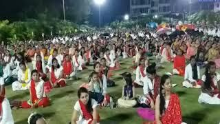 Silvassa   A grand celebration of Pandurang Shastri centenary   ABTAK MEDIA