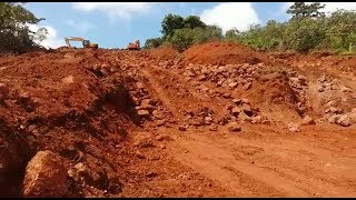 Uscai Panchayat Mum Over Resolution Against Illegal Hill-Cutting
