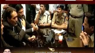 अधिवक्ता मुकेश शर्मा हत्याकांड : एसएसपी के आश्वासन पर शांत हुए वकील