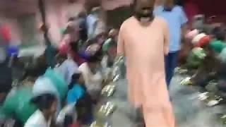दाती अन्नपूर्णा क्षेत्र - श्री शनिधाम, असोला, दिल्ली - 21 अक्टूबर 2019