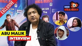 Abu Malik Exclusive Interview After Eviction | Bigg Boss 13 | Weekend Ka Vaar