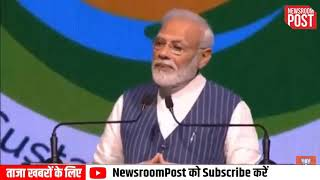 Time has come for the world to say good-bye to single-use plastic: PM Modi