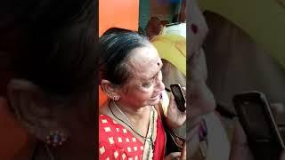 PMC bank से परेशान ये माँ रो पड़ी