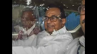 INX Media case: Supreme Court grants bail to Chidambaram