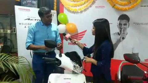 All New Honda Activa 125 BS6 Full Review