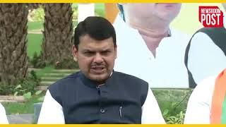 महाराष्ट्र चुनाव से पहले एनसीपी को लगा बड़ा झटका, शिवाजी के वंशज उदयनराजे भाजपा में हुए शामिल