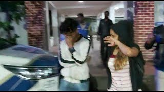 Youtuber Zain Par Humla Aur Unki Mangeetar Ke Saat Cheed Chad At Nampally | @ SACH NEWS |