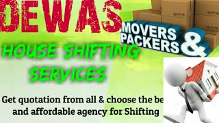 DEWAS    Packers & Movers ~House Shifting Services ~ Safe and Secure Service ~near me 1280x720 3 78