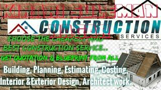 KIRARI SULEMAN NAGAR    Construction Services ~Building , Planning, Interior and Exterior Design ~A