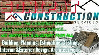 SONIPAT    Construction Services ~Building , Planning, Interior and Exterior Design ~Architect 128