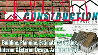 JALNA    Construction Services ~Building , Planning, Interior and Exterior Design ~Architect 1280x