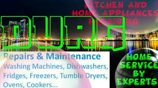 DURG    KITCHEN AND HOME APPLIANCES REPAIRING SERVICES ~Service at your home ~Centers near me 1280x7