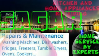 SAGAR    KITCHEN AND HOME APPLIANCES REPAIRING SERVICES ~Service at your home ~Centers near me 1280x