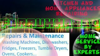 FARRUKHABAD    KITCHEN AND HOME APPLIANCES REPAIRING SERVICES ~Service at your home ~Centers near me