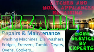 AIZAWL     KITCHEN AND HOME APPLIANCES REPAIRING SERVICES ~Service at your home ~Centers near me 128