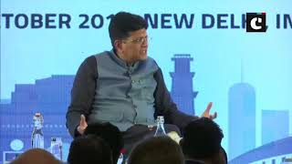India, US have resolved broad contours of trade deal: Piyush Goyal
