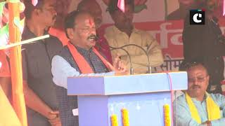 CM Raghubar Das promises 24 hours electricity to Jharkhand villages