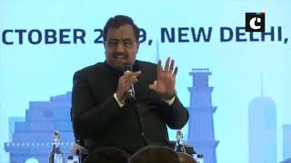 BJP open to idea of India's engagement with more countries, developing new relationships:  Madhav