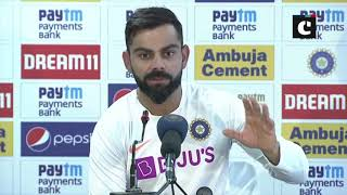 Need to have 5 centres to keep test cricket alive: Virat Kohli
