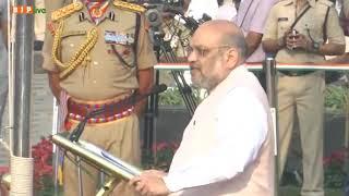 पुलिस वेलफेयर के लिए केंद्र सरकार ने ढेर सारी योजनाएं बनाई हैं: गृहमंत्री श्री अमित शाह
